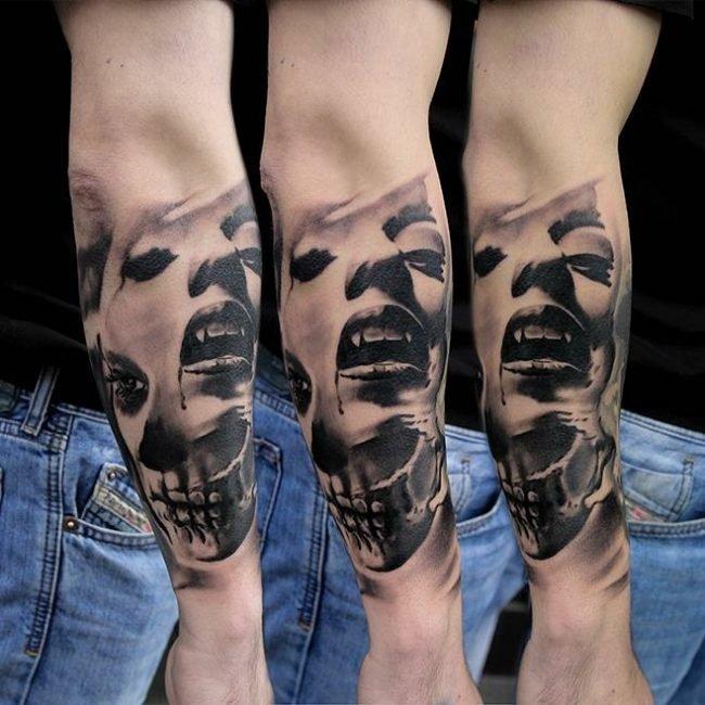 Studio Tatuażu Underground